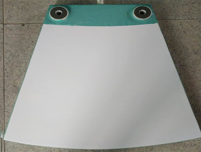 Ceramic filter plate-Special for ceramic filtercustomizable