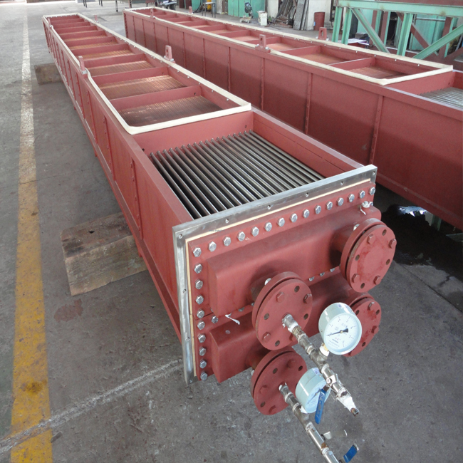 Air Cooler-air cooled heat exchanger