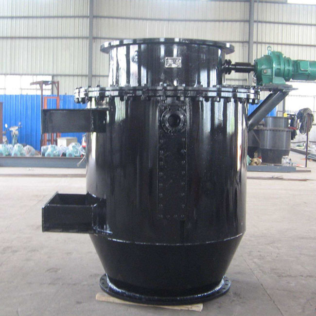 Rubber Ball Cleaning Device-Condenser Rubber Ball Cleaning Device